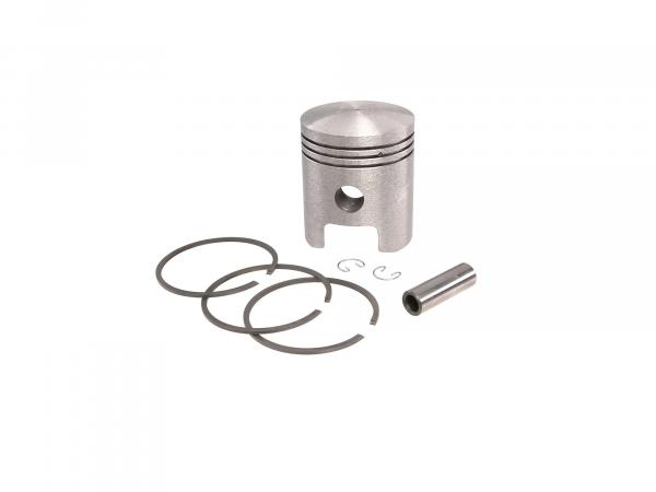 Piston for cylinder Ø72,00 - for MZ TS250, ES250, ETS250