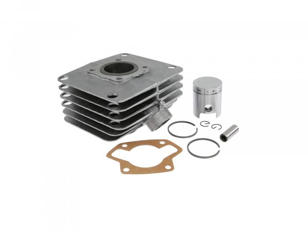 Set: cylinder and piston, 60ccm - for Simson S51, KR51/2 Schwalbe, SR50