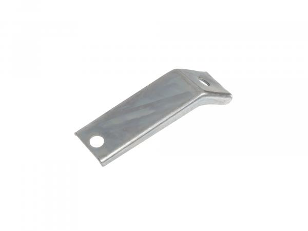 Front mounting brace (for exhaust pipe/ manifold) - For MZ ETS125, ETS150, TS125, TS150