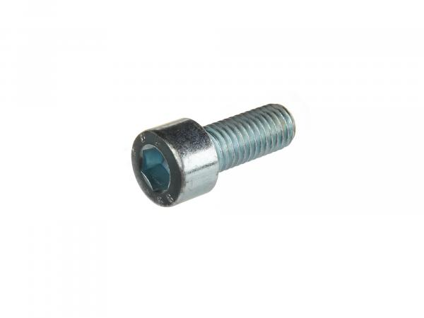 Hexagon socket head cap screw M10x25 - DIN912VG