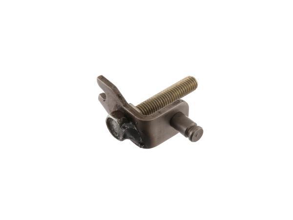 Lagerwinkel für Getriebe - Simson S51, S70, S53, S83, SR50, SR80, KR51/2