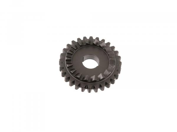 Kick starter wheel - Simson S51, S70, SR50, KR51/2 Schwalbe