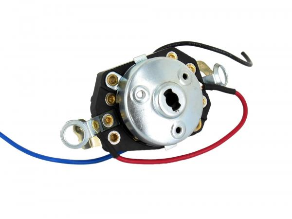 Ignition lock (without speedo light) suitable for AWO-S