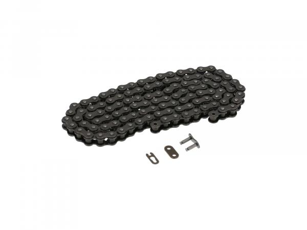 Roller chain IRIS 420 TX, 110 links - for Simson S51, S53, S70, S83, etc.