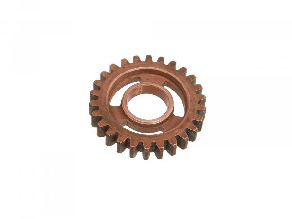 Gearwheel 2nd gear ETZ 125, 150