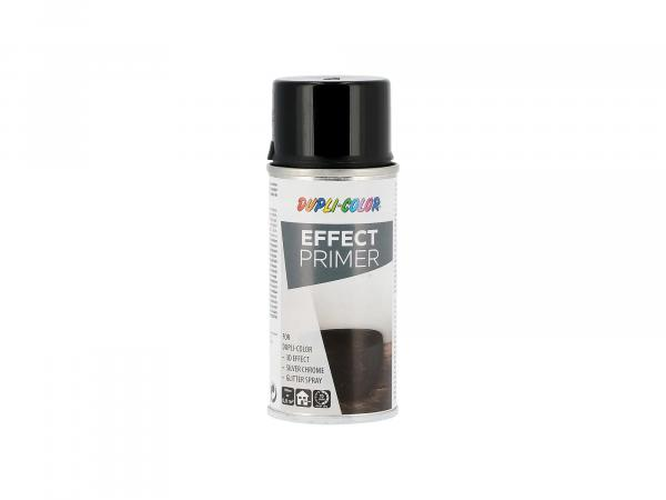 Dupli-Color Effect-Spray Primer Deco, schwarz - 150ml