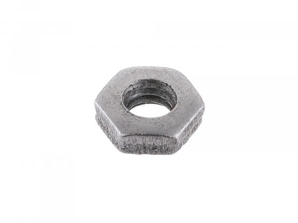 Hexagon nut M4 blank - DIN934