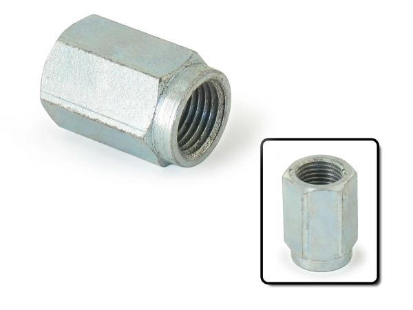 10060570 Überwurfmutter f. Doppelnippel zum Bremssattel - MZ ETZ 125,150,250,251,301 - Bild 1