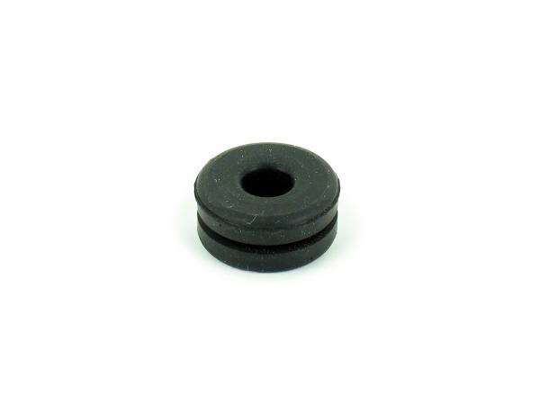 Rubber - short cable entry for indicator switch - for Simson S50, KR50