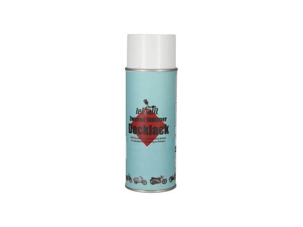 10020984 Spraydose Leifalit Decklack Maron - 400ml - Bild 1