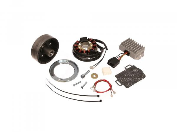 Lichtmaschine 12V 150W passend für AWO425 Sport und Touren