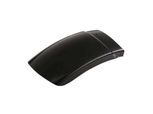 Extension for front fender ABS black