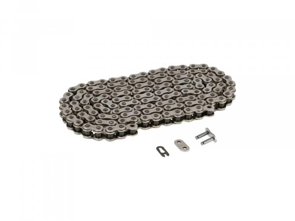 Roller chain IRIS 420 RX, 136 links, for own constructions - Simson MS50