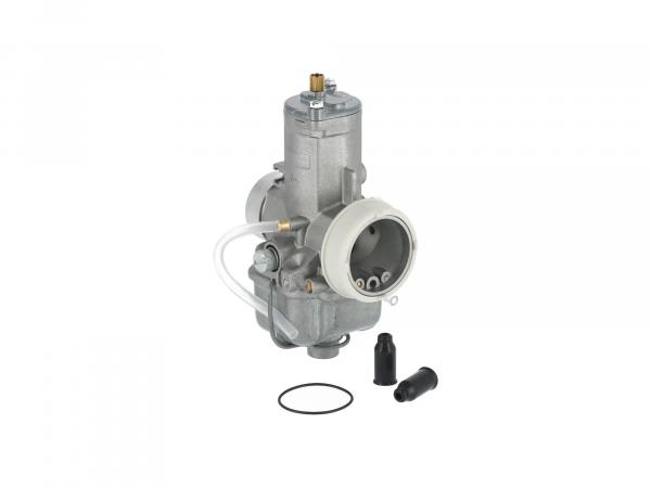 Carburettor BING 84/30/110A-01 (plug-in connection) - MZ ETZ250, ETZ251, ETZ301, TS250