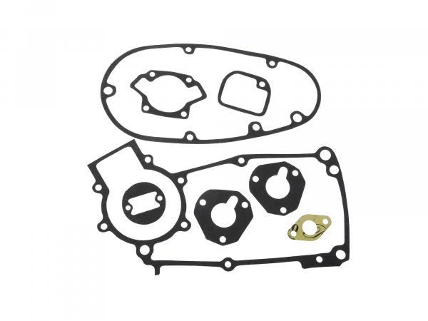 Gasket set 1st quality - Simson S50