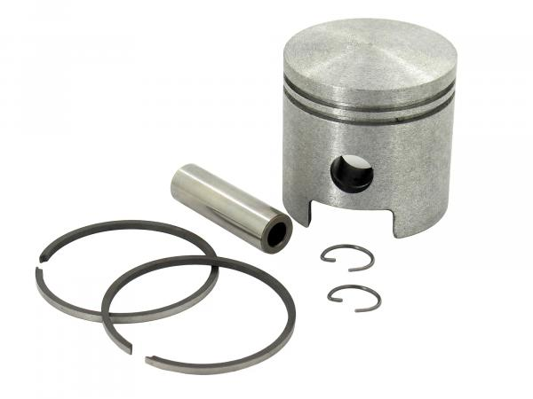 Piston for cylinder Ø48,75 - Simson S70, S83, SR80