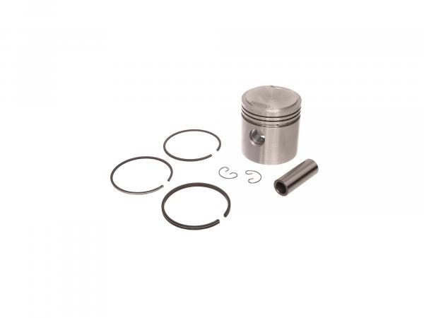 Flat piston cpl. 70,00 K20 (4th oversize) suitable for AWO 425S