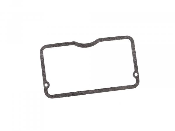 Gasket for cylinder head cover, suitable for AWO 425S (Brand: PLASTANZA / Material AFM37 )