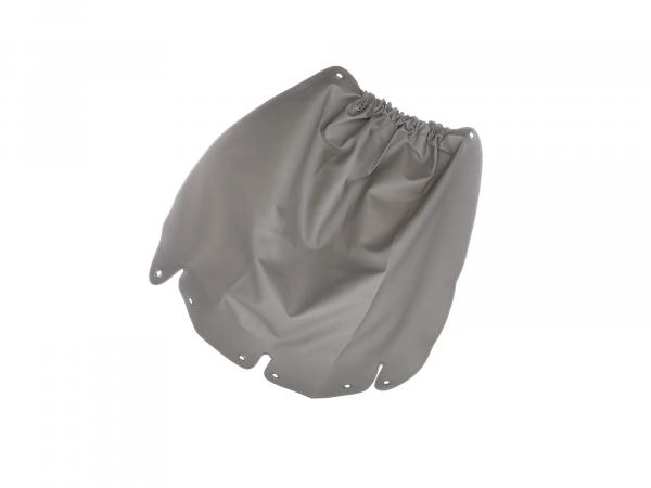 Dust cover for sidecar Superelastic grey