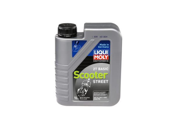 Motorenöl 2-Takt - 1 Liter - Liqui Moly*