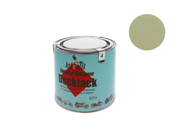 10016671 Lackfarbe 2K Leifalit Tundragrau - 500ml - Bild 1