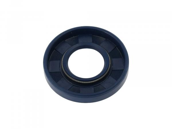 Oil seal 20x42x07, blue