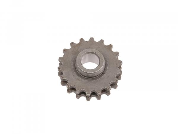 Sprocket on crankshaft ETZ 125, 150