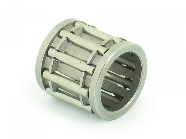 Needle roller bearing Ø12x16x16, wide version for bottom guided crankshafts - Simson S70, SR80, S83