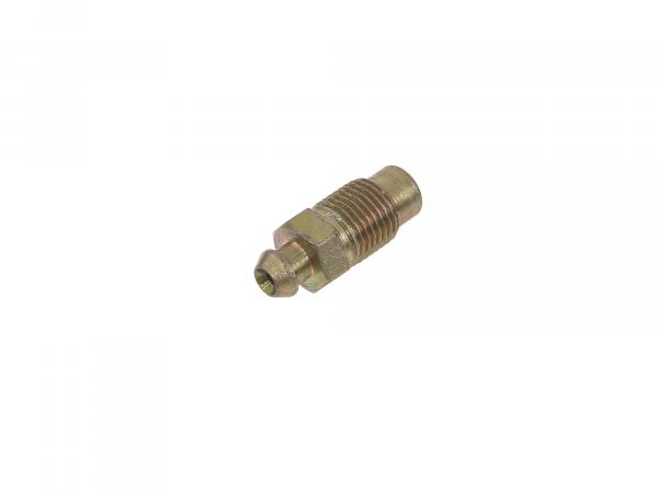 Bleed screw for brake calliper - MZ ETZ125, ETZ150, ETZ250, ETZ251, ETZ301