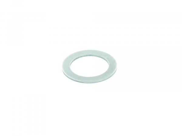 Spacer washer - 15 x 22 x 1 - for fixed wheels 5-speed gearbox