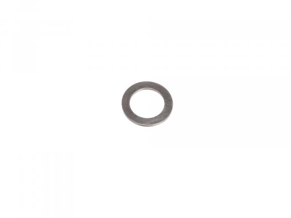 1.0 mm thrust washer (switching roller) - Simson S51, KR51/2 Schwalbe, S53, S70, S83, SR50, SR80