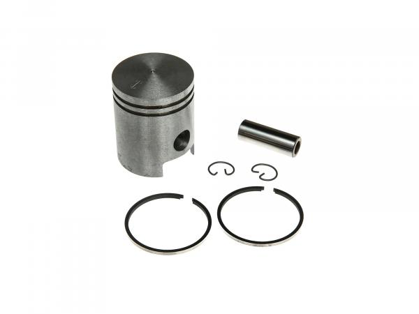 Kolben für Zylinder Ø41,50 - Simson S51, S53, SR50, KR51/2 Schwalbe