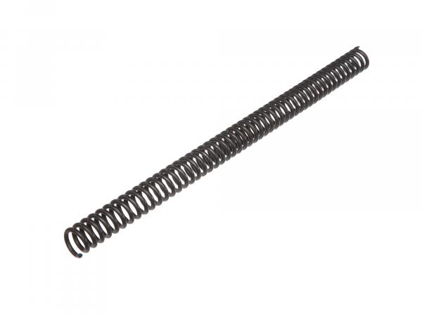 compression spring telescopic fork Ø 3,4mm, reinforced - for Simson S50, S51, S53, S70, S83, SR50, SR80