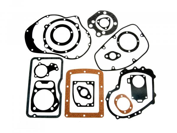 Set: Gaskets 13 pieces AWO-Sport