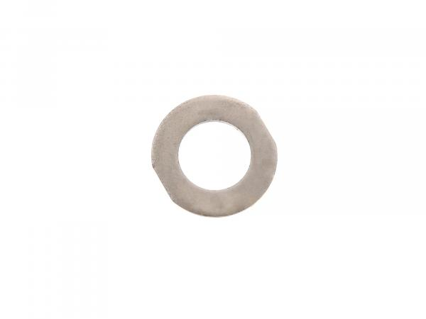 thrust washer - 1,5mm for piston