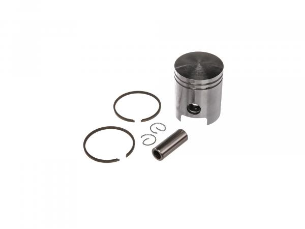 Piston Ø40,96 (surfaces for thrust washers machined) - Simson S51, S53, KR51/2 Schwalbe, SR50