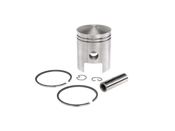 10003511 Kolben für Zylinder Ø57,50 - MZ ETZ150 - Bild 1