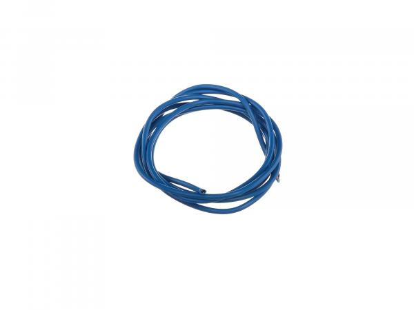 Cable - Blue 1,5mm² Automotive cable - 1m