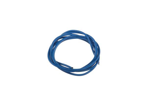 Kabel - Blau 1,5mm² Fahrzeugleitung - 1m
