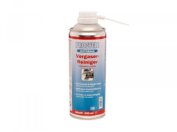 Procycle Vergaserreiniger - 400ml