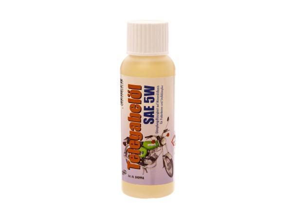 10016626 ADDINOL Telegabelöl, SAE 5W, mineralisch, 80ml Dosierdose - Bild 1