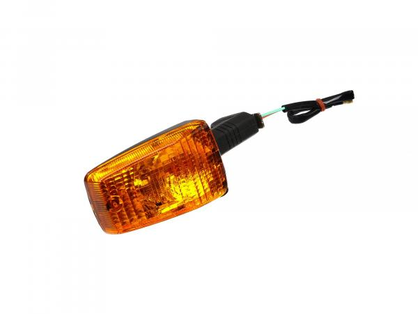 Turn signal front right - for MZ ETZ 251, 301
