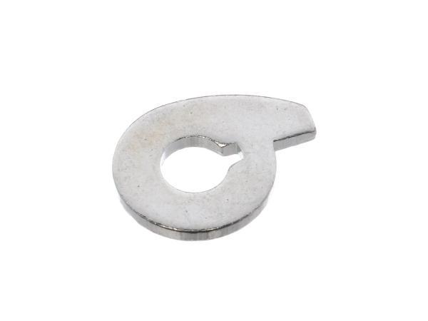 Schließzunge für Werkzeugkastenschloss - für Simson S50, S51, S70