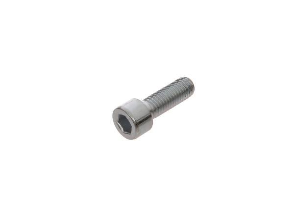 Zylinderschraube, Innensechskant M10x30 - DIN912VG