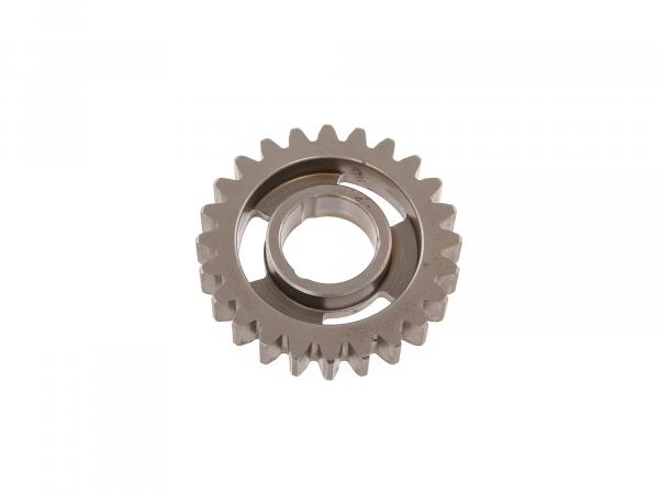Gear wheel 3rd gear (24 teeth) TS250/1, ETZ250, ETZ251, ETZ301