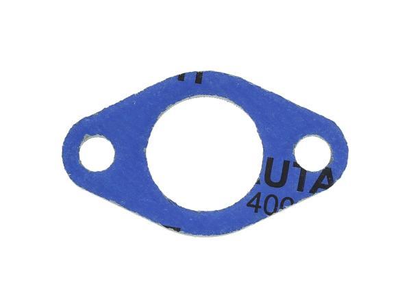 10069216 Isolierflanschdichtung aus Kautasit 2,0mm stark, 21mm Durchlass - Bild 1