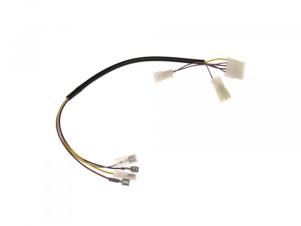 Cable harness for ignition light switch scooter, X types - Simson SR50, SR80