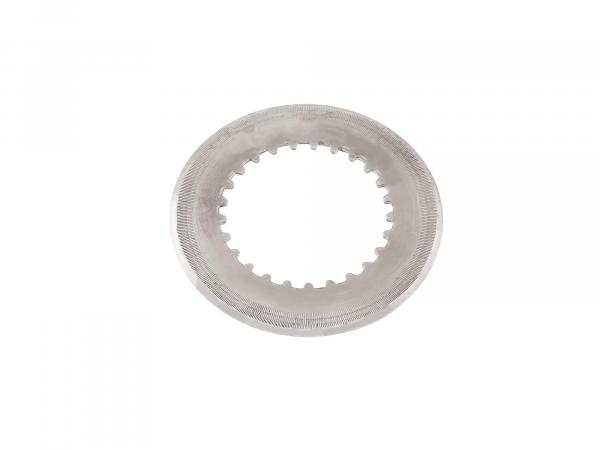 retaining plate for clutch basket - for MZ ES125, ES150, TS125, TS150, ETZ125, ETZ150