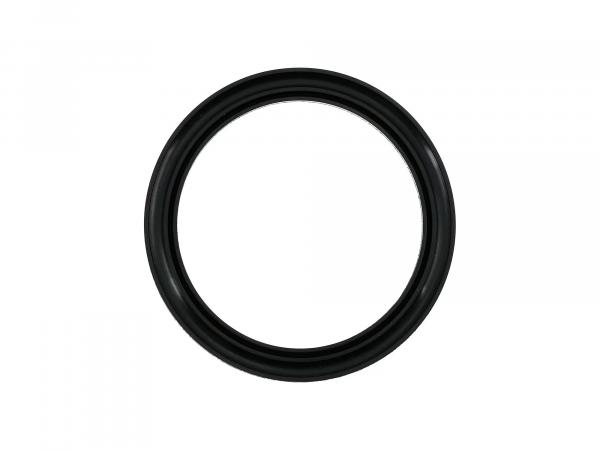 Rubber tank cap gasket Ø 80mm - for MZ, BK350, IWL, AWO