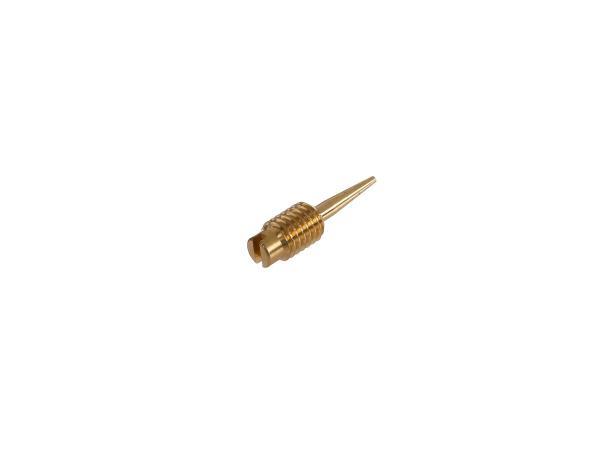 Regulating screw BVF - 16N3 - Idle mixture screw